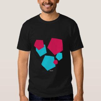 Pentagonal 6 shirt