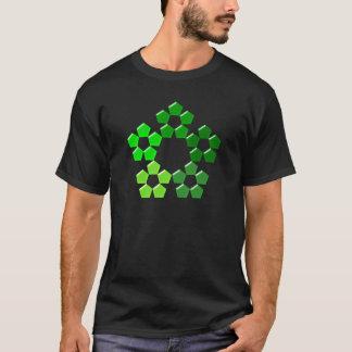 Pentagons of Pentagon T-Shirt