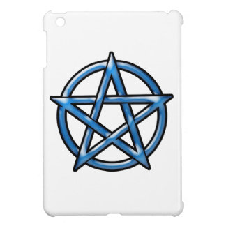 Pentagram Case For The iPad Mini