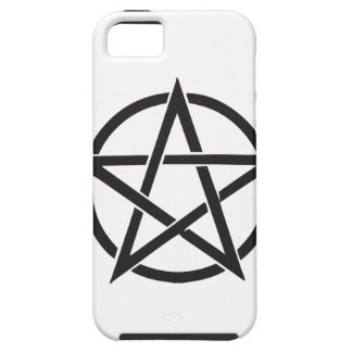 Pentagram Case For The iPhone 5