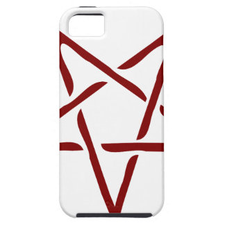 Pentagram Case For The iPhone 5