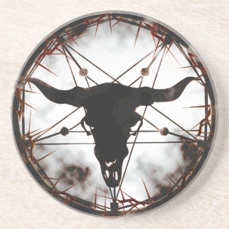 Pentagram Coaster