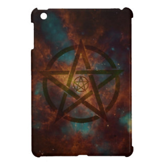 Pentagram iPad Mini Covers