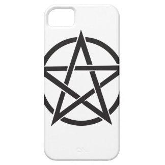 Pentagram iPhone 5 Case