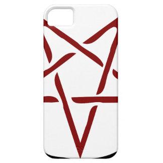 Pentagram iPhone 5 Cases