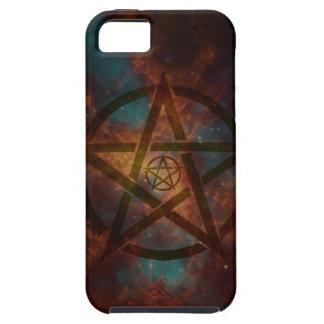 Pentagram iPhone 5 Cover