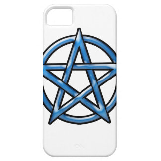 Pentagram iPhone 5 Covers