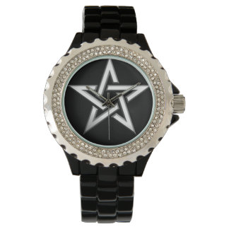 pentagram watch