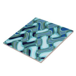 Penthouse & Pavement Ceramic Tile by C.L. Brown