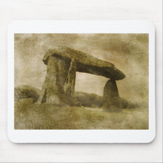Pentre Ifan Mouse Pad
