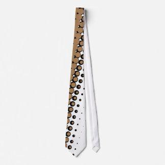 Penumbra Ivory (Tan) Tie