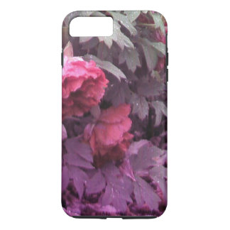 Peonies After the Rain iPhone 7 Plus Case