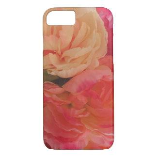 Peonies iPhone 8 Case