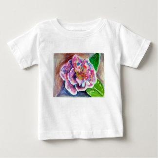 Peony Baby T-Shirt