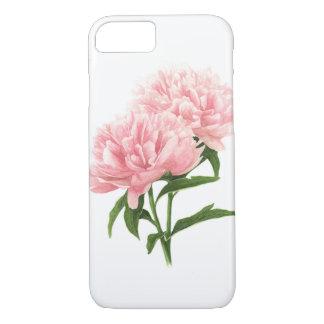 Peony iPhone 8/7 Case