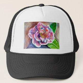 Peony Trucker Hat