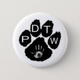 People Devoted To Wildlife Button