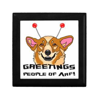 People of Arf Gift Box