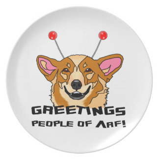People of Arf Plate