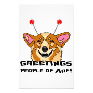 People of Arf Stationery