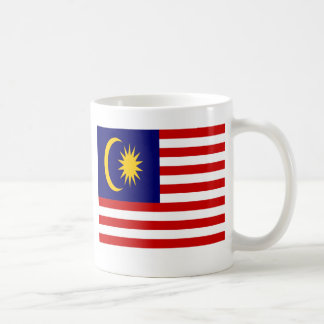 People of Malaysia Coffee Mug