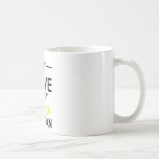 People & Pets - Save a cow eat a human Coffee Mugs