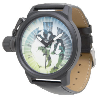 People Power Wrist Watches