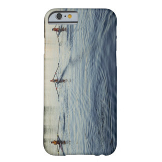 People Rowing Barely There iPhone 6 Case