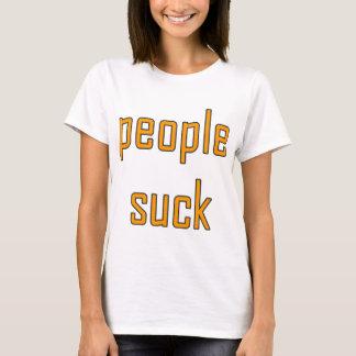 People Suck T-Shirt