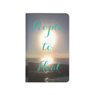 People to heal journal