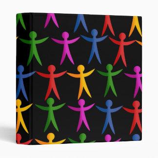 People Wallpaper Binder