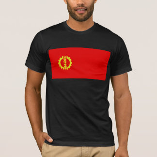 People'S Democratic Party Of Afghanistan, Colombia T-Shirt