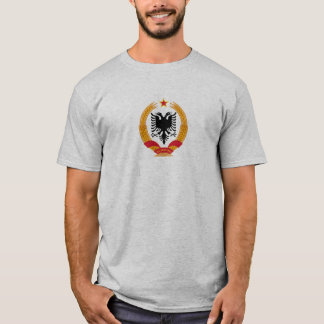 People's Republic of Albania T-Shirt