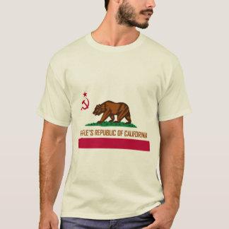 People's Republic of California T-Shirt