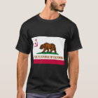 People's Republic of California T-Shirt