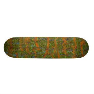 PeopleSuck Skate Board