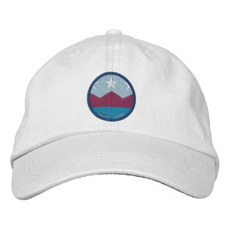 Peoria Flag cap