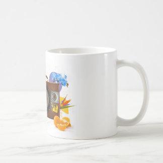 Pep' S of the morning Coffee Mug