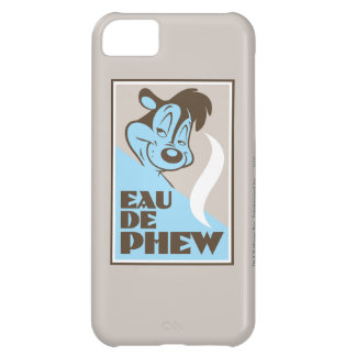 Pepe Le Pew - EAU DE PHEW iPhone 5C Cases