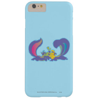 Pepe Le Pew In Love Barely There iPhone 6 Plus Case