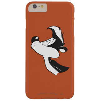 Pepe Le Pew Kissing Barely There iPhone 6 Plus Case