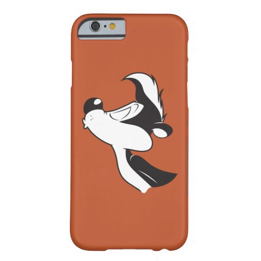 Pepe Le Pew Kissing iPhone 6 Case
