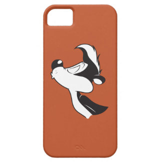 Pepe Le Pew Kissing iPhone 5 Case