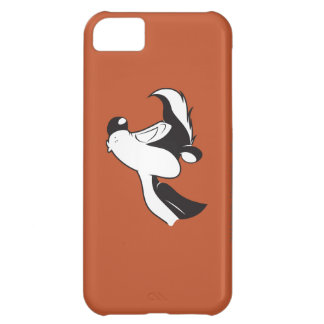 Pepe Le Pew Kissing iPhone 5C Cases