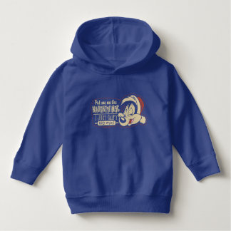 PEPÉ LE PEW™- Put Me On The Naughty List Hoodie