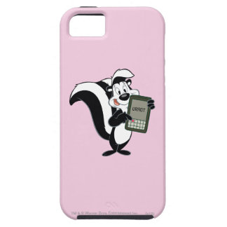 Pepe Le Pew URAQT Case For The iPhone 5