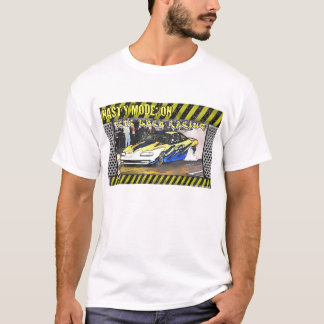 Pepe Loco Racing Nasty Mode: ON T-Shirt