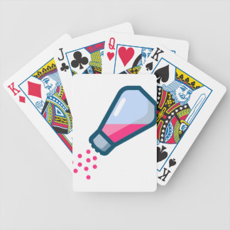 Pepe Rosa Bicycle Playing Cards