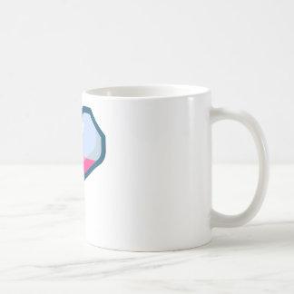 Pepe Rosa Coffee Mug