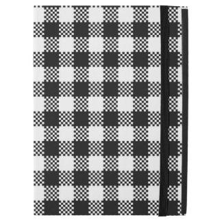 Pepita Squares pattern black & white + your ideas